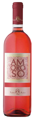 Primitivo AKA Rosato 0,75l Produttori Vini Manduria