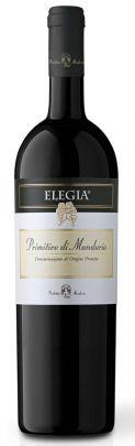 Primitivo Elegia 0,75l Produttori Vini Manduria