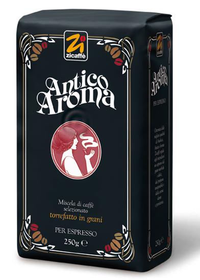 Antico Aroma 1kg Zicaffe